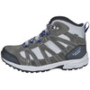 Hi-Tec Alto II Mid WP Shoes Men Charcoal/Cobalt